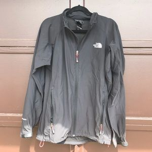 North Face Summit Series Windstopper Jacket